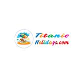 Titanic Holidays icon