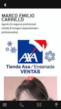 Tienda Axa Seguros Ensenada screenshot 4