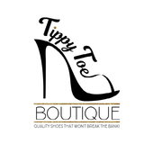 Tippy Toe Boutique icon