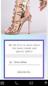 Tippy Toe Boutique apk screenshot