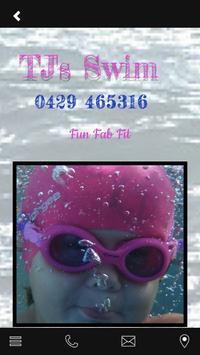 TJ's Swim apk screenshot