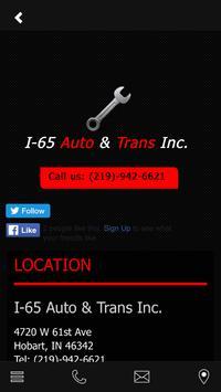 Transmission Repair apk screenshot