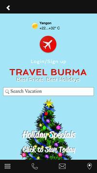 Travel Burma apk screenshot