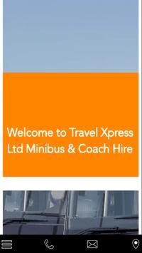 Travel Xpress poster