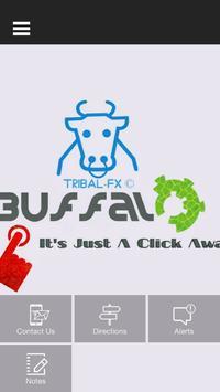 TribalFX Binary Options poster