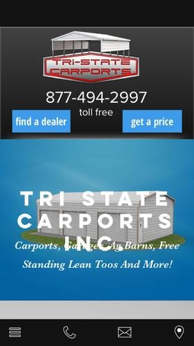Tri State Carports Inc For Android Apk Download