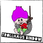 Trollhaus Bindow icon
