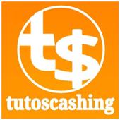 tutoscashing icon