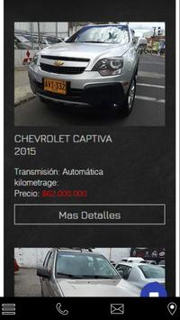 tu coche pasto apk screenshot
