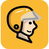TUGO Deliver icon