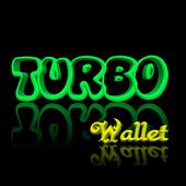 Turbo Wallet icon