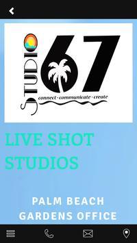 tv live shot studios screenshot 2