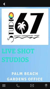 tv live shot studios screenshot 4