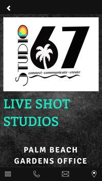 tv live shot studios screenshot 5
