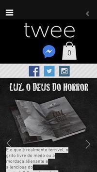 Twee Editora poster
