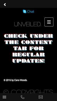 Unveiled screenshot 4