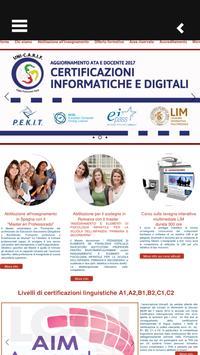 UNI CARIF Formazione poster
