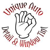 UniqueAutoDetail icon