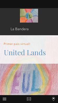United Lands apk screenshot