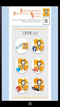 ufpelafe screenshot 1