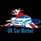 UK Car Market icon