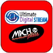 Ultimate Digital MACHTV icon