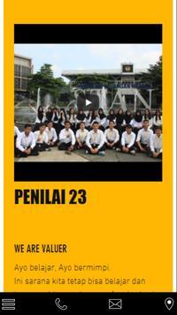 V23 poster