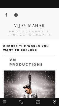 VMproductions poster