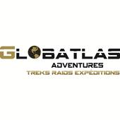 Voyages 4x4 Globatlas icon