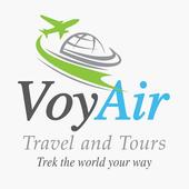 VoyAir Travels icon