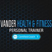 Vander Fitness icon