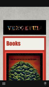 Vengeful 3 poster