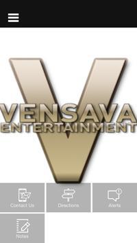 Vensava Entertainment screenshot 2