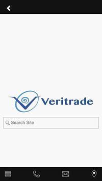 Veritrade Online Store apk screenshot