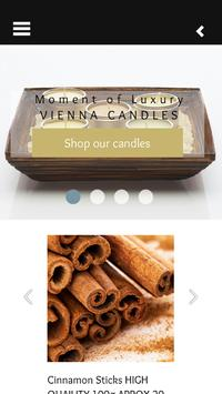 Vienna Candles poster
