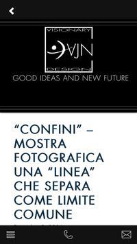 Visionary Design apk screenshot