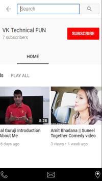 Vk Indian Browser poster