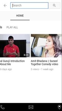 Vk Indian Browser screenshot 1