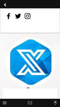 XaviTec apk screenshot
