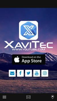 XaviTec poster