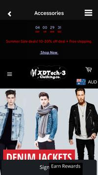XDTech3 apk screenshot