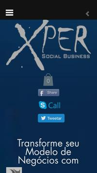 XPER SOCIAL apk screenshot