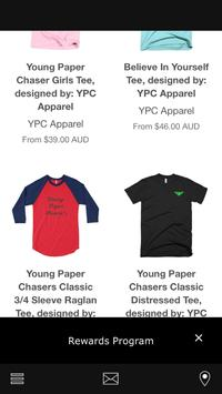 YPC Apparel poster