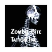 Zombie Bite Tattoio Inc icon