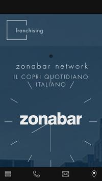 zonabar poster