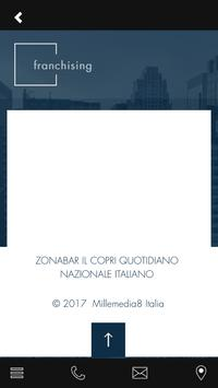 zonabar apk screenshot