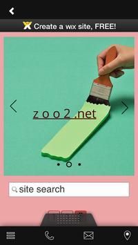 zoo2 apk screenshot
