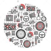 Zaini Auto Parts icon