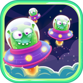 Space Alien Shooter icon