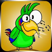 Bird Sound & Pictures icon